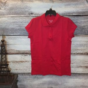 NWT Children's Place Polo Top